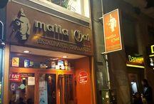 """Restaurantes / Locales, tabernas, bares y restaurantes que hemos visitado """"Sin Gluten Por Favor"""""""