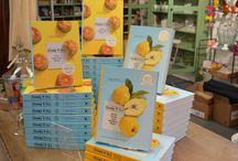Forum Books Presents Honey & Co at RE 10th July 2015