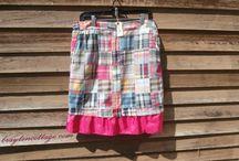Upscale Brayton Cottage clothing
