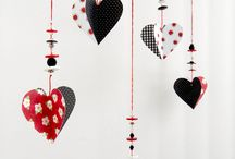 Valentine's Day Crafts DIY