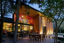 Design / Restaurant