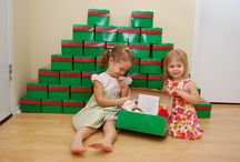 Operation Christmas Child