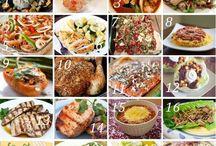 Advocare 24 Day Challenge & Recipes