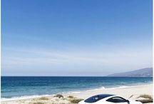 The perfect companion. #FTYPECOUPE #roadtrip Regram via @Damselindior - photo from jaguar http://ift.tt/1IOfsFp