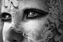 Masquerade Ball / Ideas for a Masquerade Ball