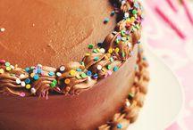 Favorite Recipes - dolci