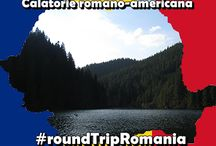 #roundTripRomania / http://roundtripromania.turistclub.ro