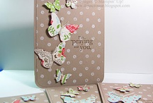 Stampin' Stuff / by Michelle Carnes