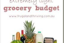 Shopping healthy without breaking the bank