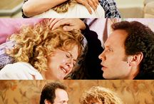 When Harry met Sally / Moments and images from the film.