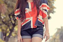 Fashion like Barbie
