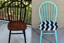 Renovating furniture ideas