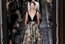 Haute Couture - Fall 2013