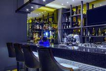 LE BAR / Modern & Stylish Bar in ibis Styles Ambassador Seoul Gangnam Hotel