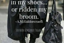 Quote shoes