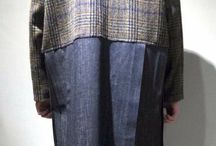 Men's Fashion Inspiration / High Fashion, Street Style, Experimental