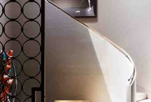 Stairwell / by Linda Coffey