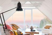 Interior Design + Accesories