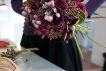 Boeket bloemen Flowers