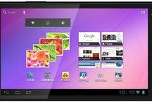 Aigo / Aigo Tablet Device from Handset Detection.