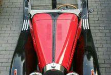 storica car
