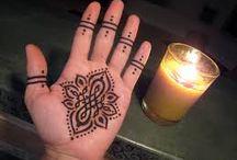 henna / by Jessica Bachmann