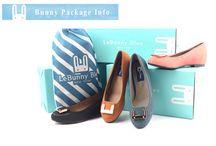 LeBunny Package / by LeBunny Bleu