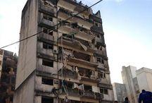 Explosión de edificio en Rosario #Argentina / La explosión de una caldera en un edificio de la ciudad de Rosario, Santa Fé #Argentina dejó 10 muertos, 13 heridos y 11 desaparecidos.