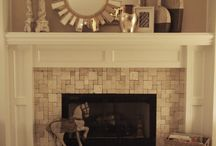 Home Decor / by Kimberly Dorsey-Notter