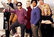 Série: The Big Bang Theory