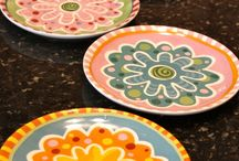 ceramica e argilla