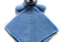 crochet / by Chelsea Hannan