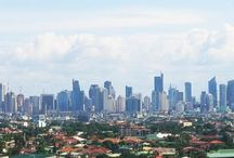 ภูมิประเทศ ฟิลิปปินส์