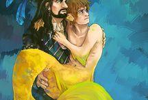 Mer!Hobbit