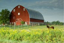 Barn homes / Remodel of Barns to House
