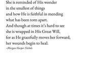 Day 1- Seek him