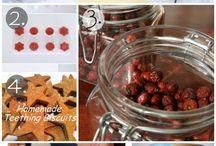 Teething Tots Natural Recipes