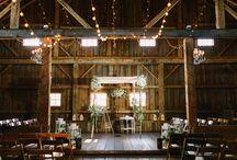 Barn Weddings in Michigan