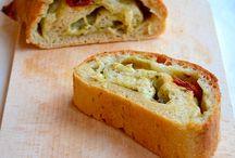 Italian food / Lekkere Italiaanse recepten