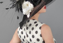 for the <3 of hats / by Dawnna Morris
