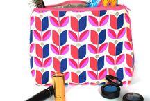 Trousses à maquillage / http://www.deesseboutik.com/62-grandes-trousses-à-maquillage