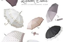 Vintage Umbrellas Lisbeth Dahl Nostalgic Accessories