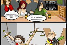 Jago Dibuja Comics