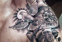 more tattoo