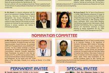 Director General, GLBIMR is elected as a Member of Managing Committee of CSI