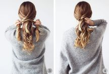 tutorial beauty hair