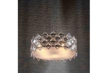 Lustre cristal / Va invitam sa intrati in lumea cristalelor prin adoptarea lustrelor clasice si moderne ce contin cristale prelucrate manual