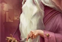 Albus Brumbál (Dumbledore)