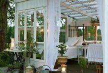 Lill cabin