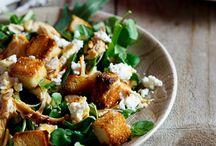 Salad / Food